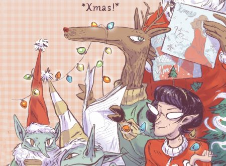 Un giro per i mercatini di Natale di Lisbona 2016