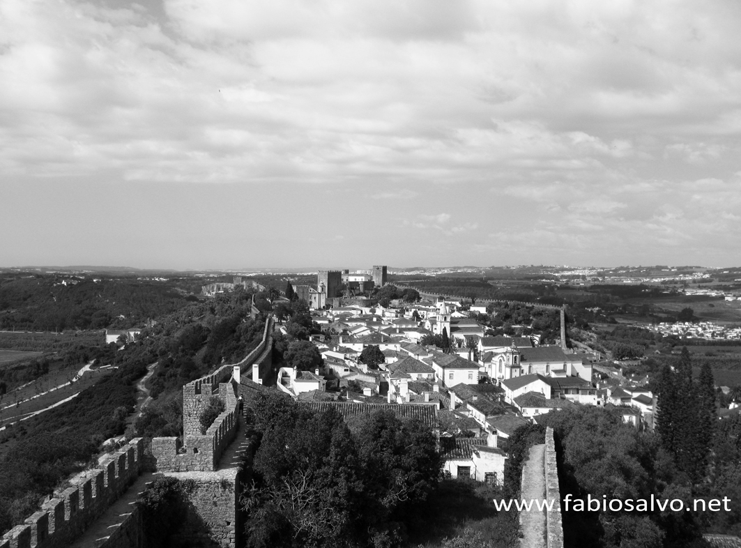 Sintra Lisbona
