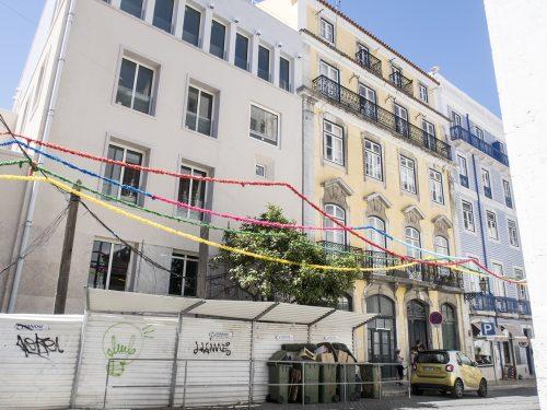 Gentrificação Lisboa e la rivoluzione immobiliare