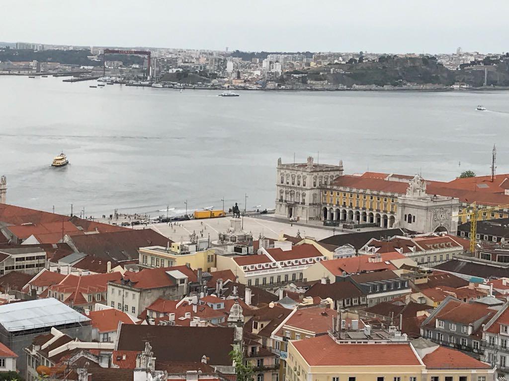 Stregata da Lisbona 1