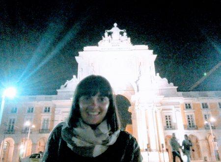 Stregata da Lisbona!