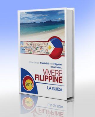 la guida turistica di vivere nelle filippine