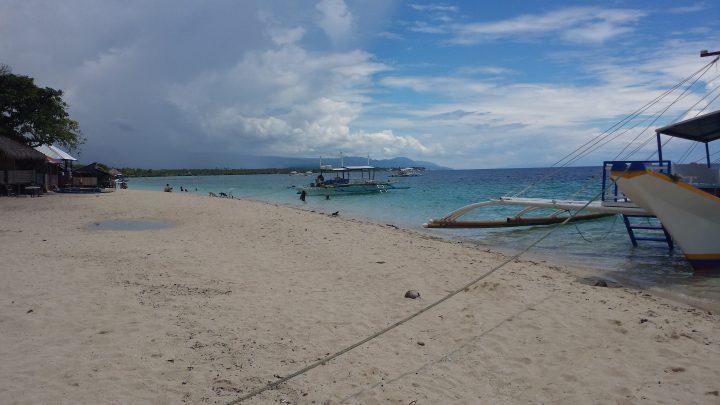 white beach in cosa vedere nell'isola di cebu e dintorni
