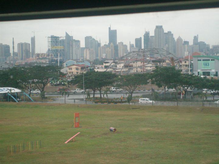 consigli utili sugli aeroporti delle filippine