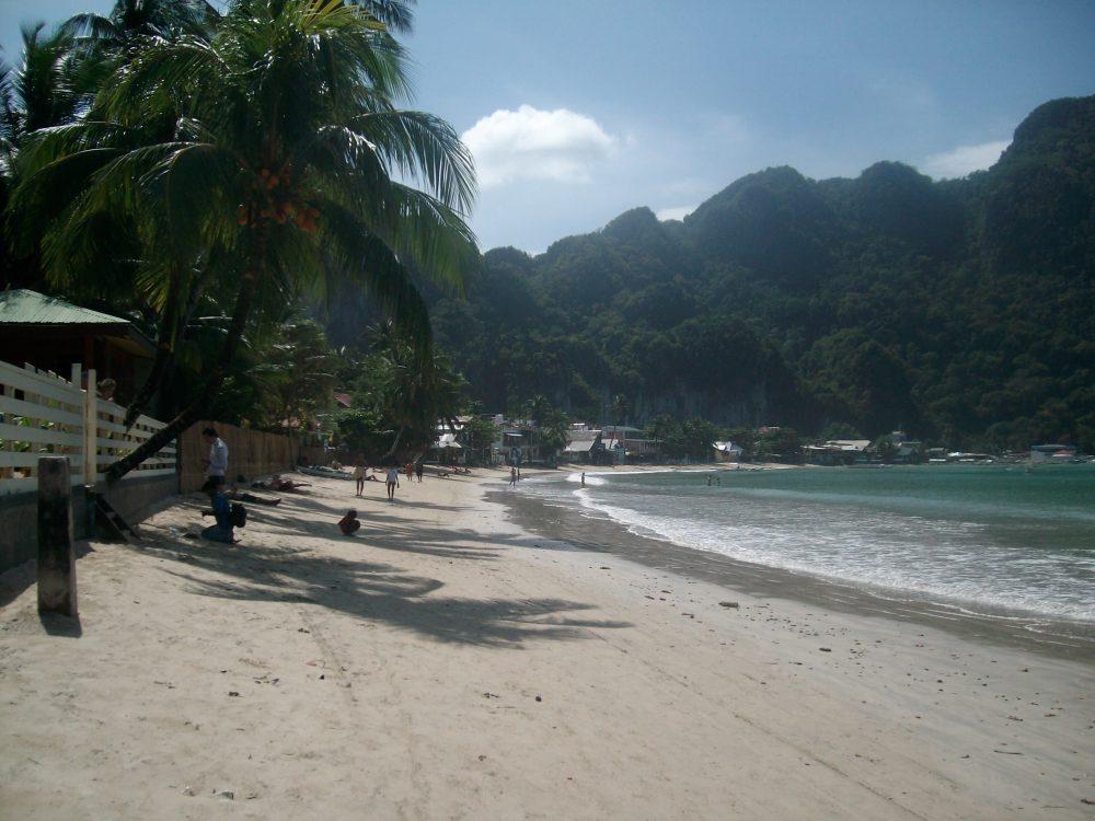 le spiagge fantastiche di el nido in cosa vedere e dove andare nelle filippine