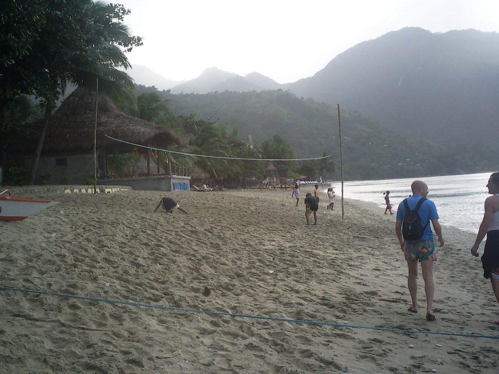 la spiaggia di sabang in cosa vedere e dove andare nelle filippine