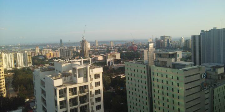 cosa vedere a cebu city nelle filippine la vista di cebu city