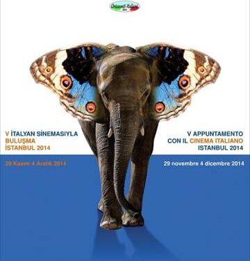 Appuntamento con il cinema italiano a Istanbul (edizione 2014)