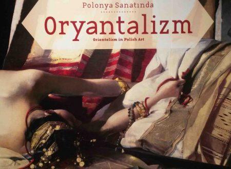 L'Orientalismo polacco al museo di Pera