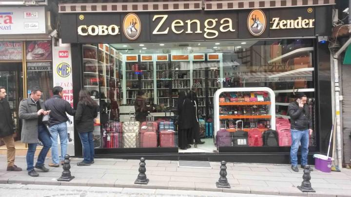 ZengaOO