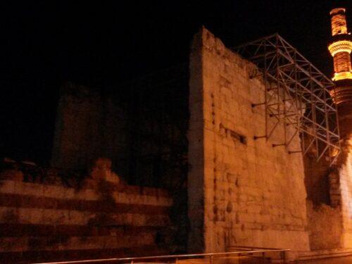 Ankara romana e il Monumentum Ancyranum