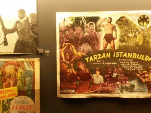 100 anni d'amore (e di cinema turco)