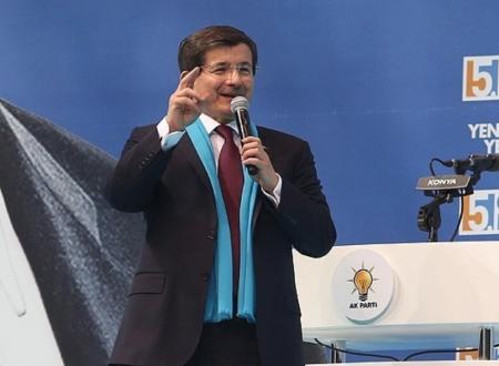 La ballata del professor Davutoğlu