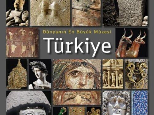 Turchia, il più grande museo del mondo