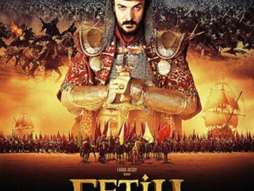 Fetih 1453, il film (e la conquista di Istanbul)