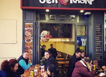 I ristoranti di Istanbul, Deli Kasap a Sirkeci