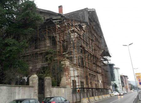 L'ambasciata italiana (estiva) di Istanbul