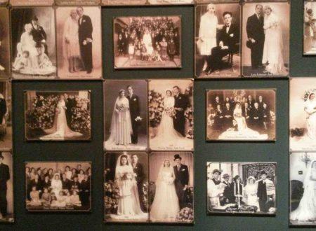 Il museo ebraico del Cinquecentenario a Galata