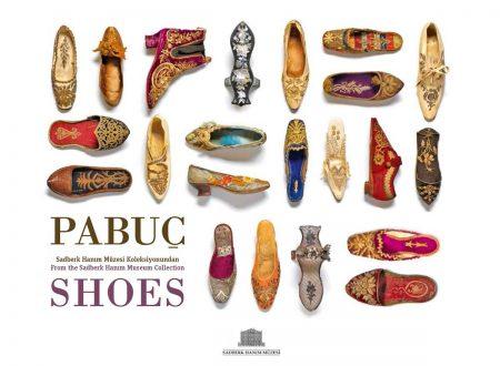Scarpe ottomane al museo Sadberk Hanım