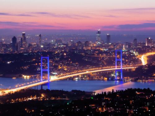 Sicurezza a Istanbul (gennaio 2015)
