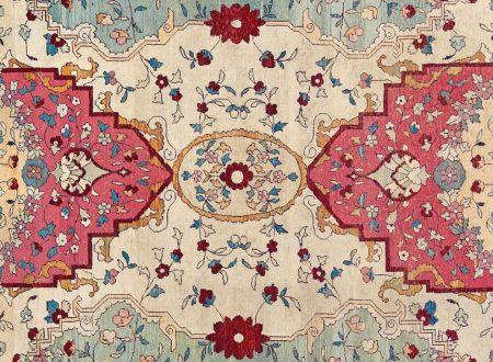 Tappeti ottomani in mostra a Izmir