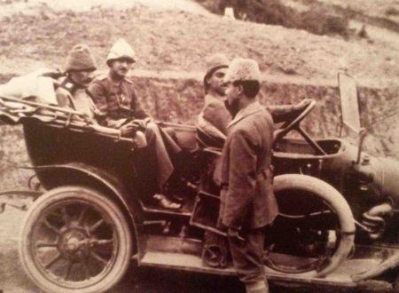 Atatürk e la vittoria di Çanakkale