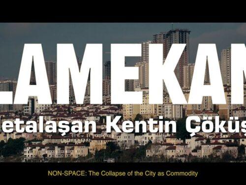 Imre Azem e la distruzione di Istanbul