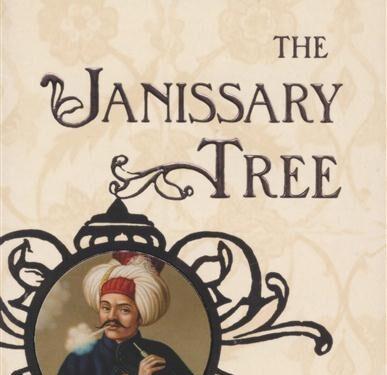 I libri su Istanbul, L'albero dei giannizzeri (di Jason Goodwin)