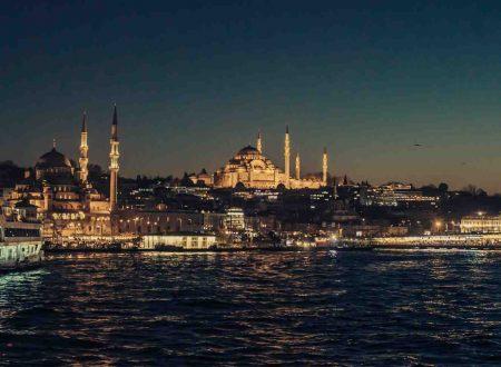 Di chi non dà retta alla Farnesina e viene a Istanbul