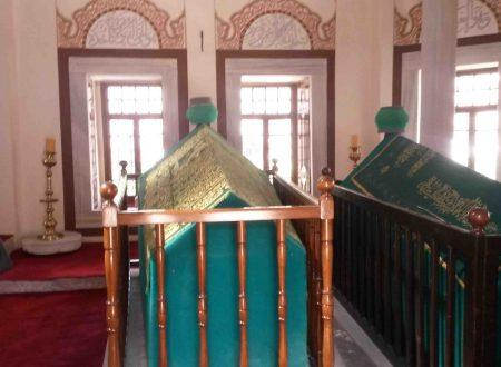 Le moschee di Istanbul, Kılıç Ali Paşa a Tophane