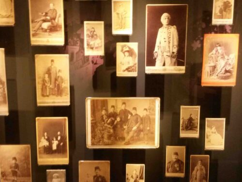 Foto ottomane in mostra a Istanbul