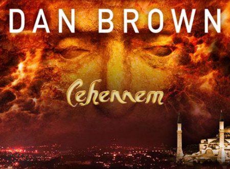 (L')Inferno a Istanbul con Dan Brown