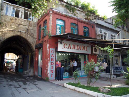 Istanbul, di Franco Cardini
