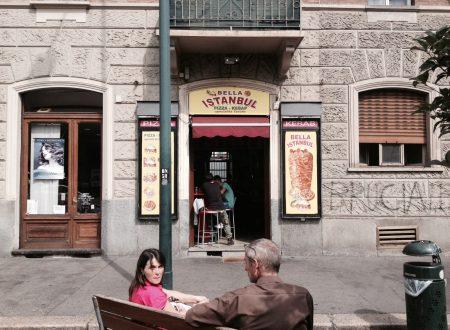 Gli Istanbul kebab in Italia (topic interattivo)