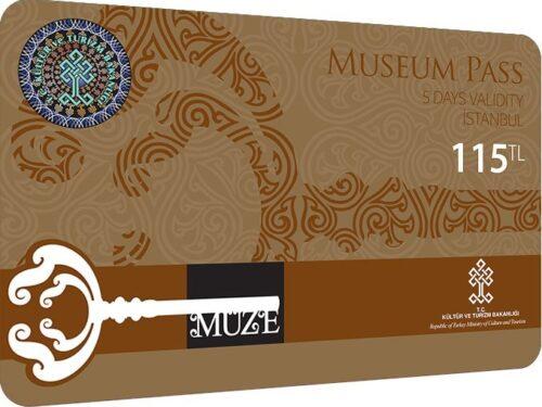 Come visitare i musei di Istanbul (museum pass)