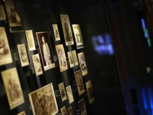 Le mostre a Istanbul, Camera ottomana (articolo completo)