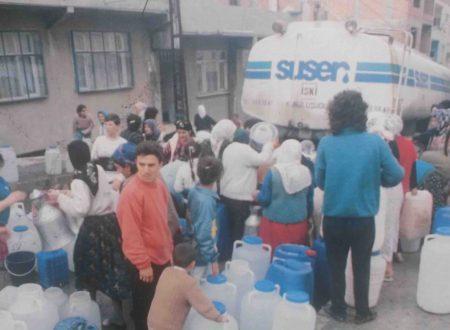 Istanbul com'era e com'è