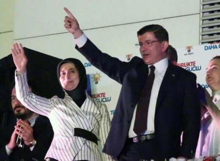 Elezioni in Turchia, la sconfitta di Erdoğan
