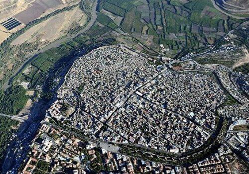 Efeso e Diyarbakır all'Unesco