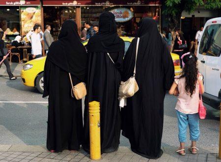 Come vestirsi a Istanbul