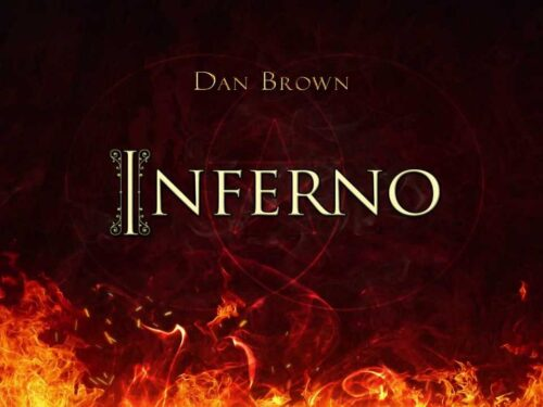 I libri su Istanbul, Inferno (di Dan Brown)