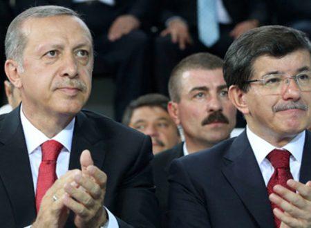 Il nuovo governo turco