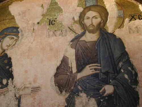 I mosaici bizantini di San Salvatore in Chora