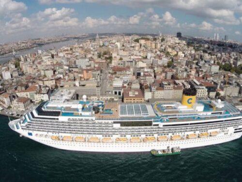 La sicurezza a Istanbul (commenti – 2)
