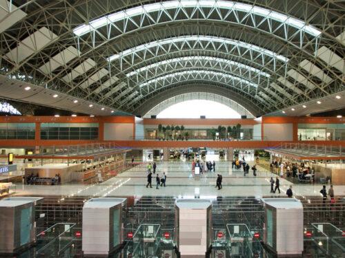 La nuova metro per l'aeroporto Sabiha Gökçen