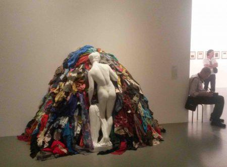Immagini dalla Biennale 2015, Istanbul Modern
