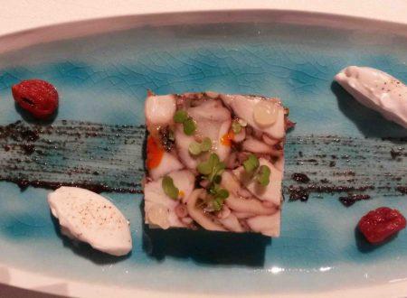 Il ristorante Italia di Massimo Bottura