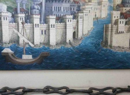 La catena di Istanbul