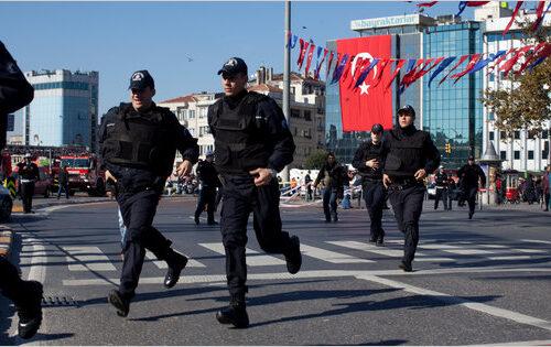La sicurezza a Istanbul (commenti – 3)