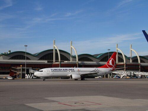 Volare a istanbul con Turkish Airlines (e l'islamizzazione)